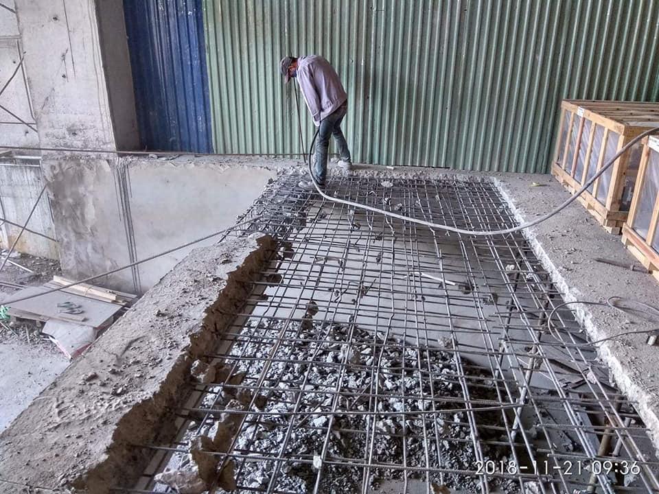 đục phá bê tông tại bình dương giá rẻ 0988838129 mr lực