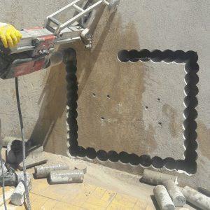 khoan rút lõi bê tông khu công nghiệp mỹ phước 0988838129
