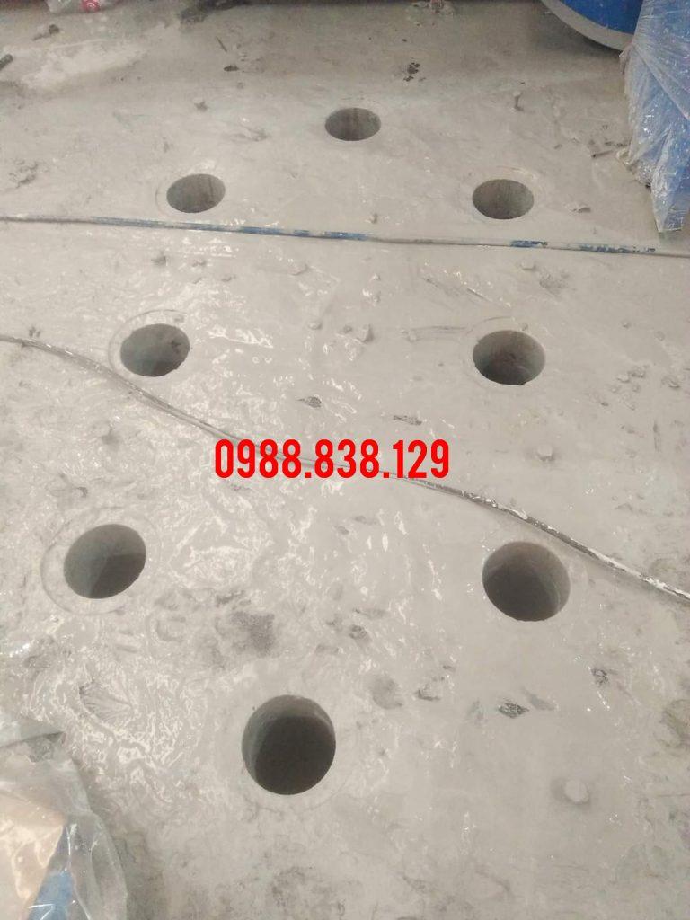 Khoan Lỗ Bê Tông Cốt Thép Tại Bình Thuận