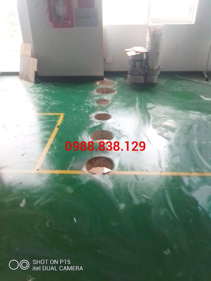 Khoan Sàn Bê Tông Huyện Long Thành Giá Rẻ 0988.838.129